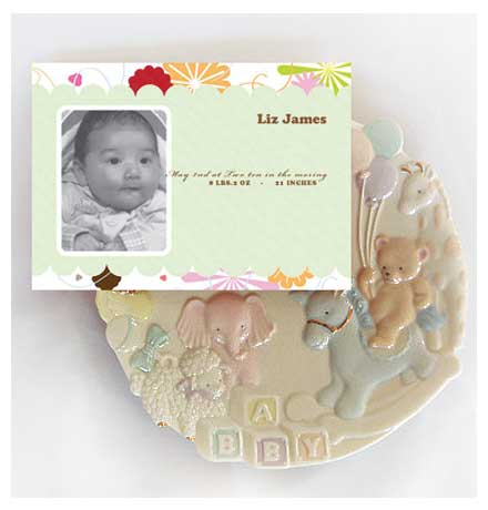 Photo Card, Invitations & Announcements